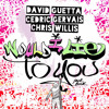 David Guetta And Cedric Gervais And Chris Willis Would I Lie To You Dj Mike Crane Moombahton Bootleg Mp3