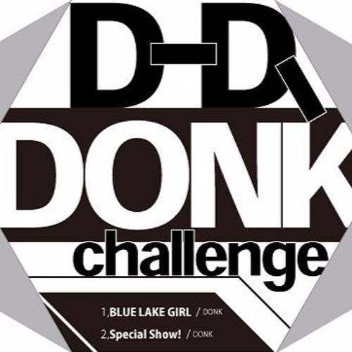 【2016年秋 M3新譜】D-D-DONK challenge・クロスフェードデモ【オリジナル曲】