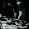 Container Podcast [100] AnD