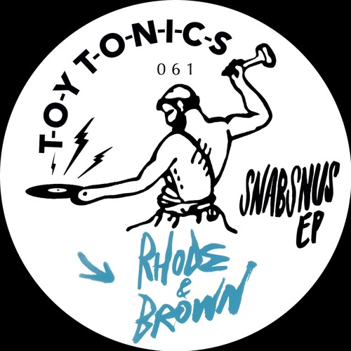 Rhode & Brown - Snabsnus