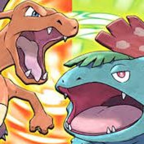 Pokémon Fire Red/Leaf Green OST - Trainer Battle Theme