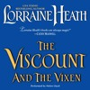 THE VISCOUNT AND THE VIXEN by Lorraine Health