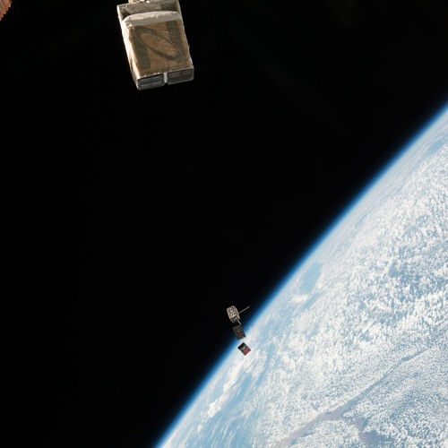 NASA Establishes the Small Spacecraft Systems Virtual ...