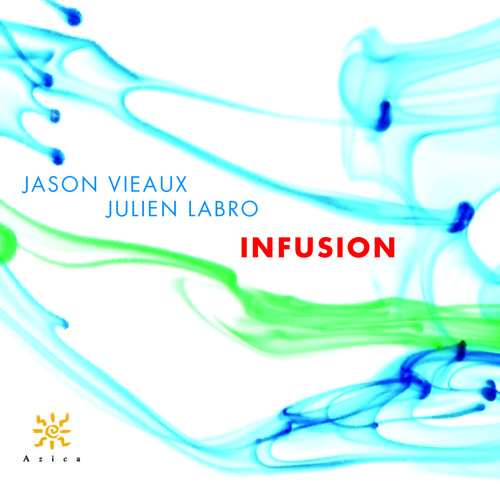 Jason Vieaux & Julien Labro - Antonia by Pat Metheny