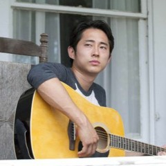 Steven Yeun (feat. Mike Vasas) - Living It Up In 311