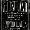 Ghostland by Colin Dickey + Scary Spooky Books - PW Radio Show 196