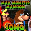Mad Monster Mansion Song - DexTheSwede