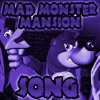 Mad Monster Mansion (Lyricless & Updated) - DexTheSwede