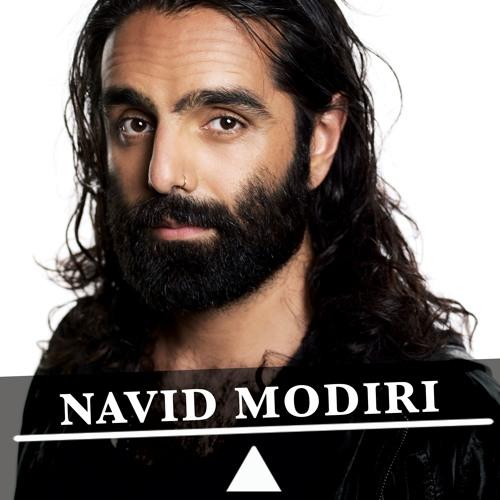 #6 Navid Modiri. Om ensamhet.