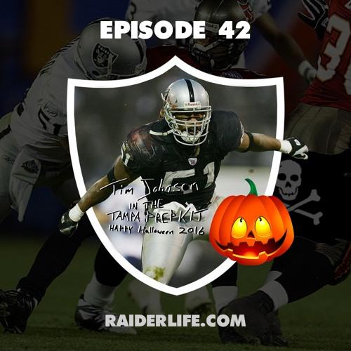 Episode 42 | #51 Tim Johnson Special Guest Tampa Prep Kit