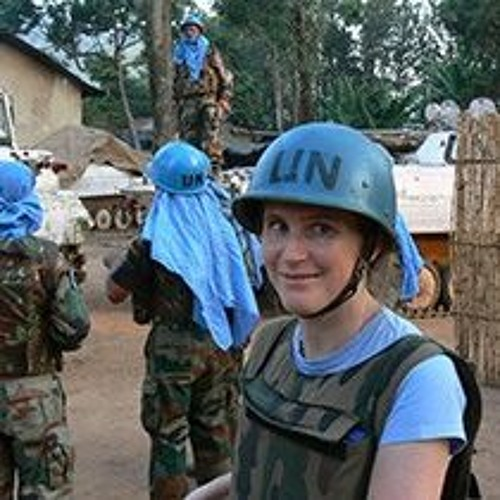 Why Peacekeeping Efforts Fail with Severine Autesserre