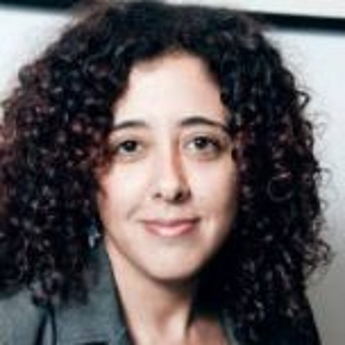 Complexity science with Naira Musallam
