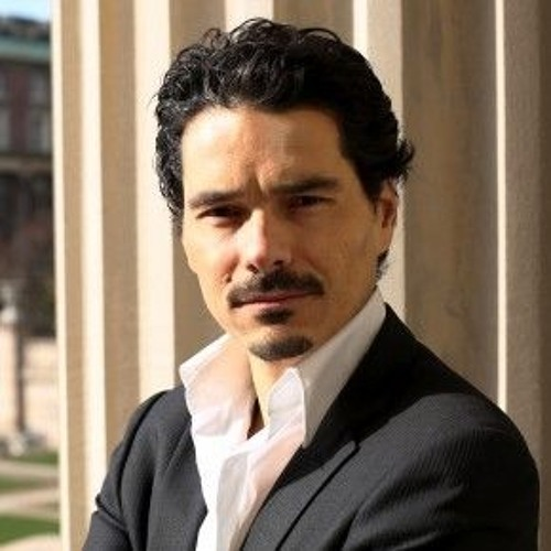 Sustainability and International Development with André Corrêa d'Almeida