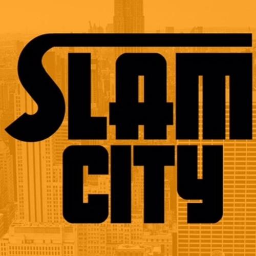 Slam City Episode 23 - The Jordan Year