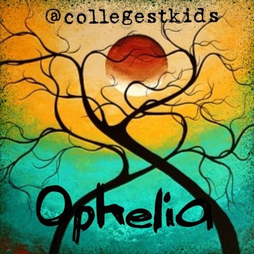 Tony Montana x G Huff - Ophelia