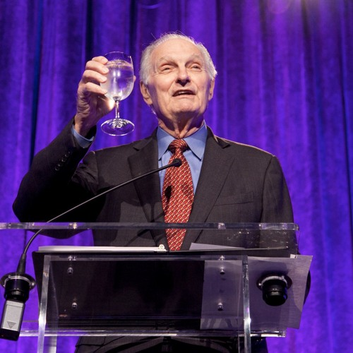 "What Is Energy? Alan Alda—€""and a Bunch of Kids—€""Want to Know"