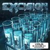 """Excision """"With You"""" feat Madi (New album """"Virus"""" out now!)"""