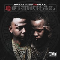 Moneybagg Yo  Yo Gotti - Doin 2 Much (2Federal)