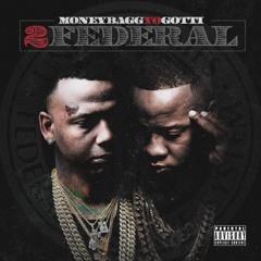 Moneybagg Yo  Yo Gotti - Doin 2 Much (2Federal)