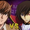 Light Yagami Vs Lelouch Lamperouge. Épicas Batallas De Rap Del Frikismo T2 ¦ Keyblade