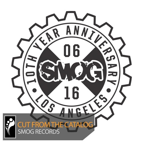 Cut From the Catalog: SMOG (Mixed by 12th Planet) http://insomniac.com