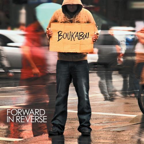 Forward in Reverse - Boukabou (2008 - L.P)