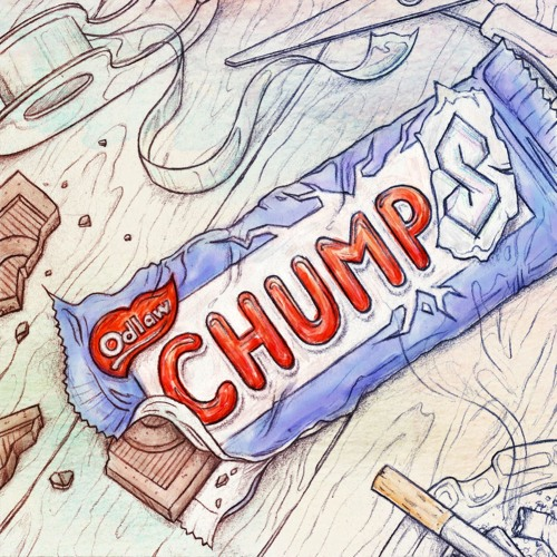 Chumps (single 2 of album 1 coming early 2017)