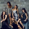 Fifth Harmony - Young & Beautiful (Lyrics & Pictures)