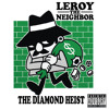Leroy the neighbor Rampage ft. eddie brock and doc holliday (king midas clique)