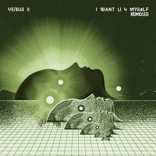 I Want U 4 Myself - Venus II (Lexx Remix)