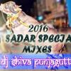 SADAR SONGS (Tapori+Gajjel) 2016 - 5 Dj Shiva Punjagutta.mp3