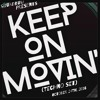 Squadrum - Keep On Movin' (5H Techno Set) [24.10.2016]