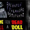 'PHONE CALL FROM A DEAD DOLL W/ ROGER CLOOTEN' - October 28, 2016
