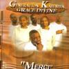 Génération Kabemba Grâce Divine - Jésus Ma Touché