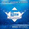 Jenil, LouisVint & LeoLete - King (Original Mix) [Ensis Records]