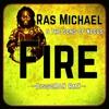 Ras Michael And Sons Of Negus   Fire  (BissoMaN RmX)
