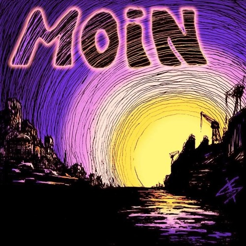 Morja - Spectre (Original Mix)[Tach&Nacht]