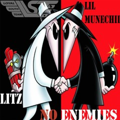 LST - No Enemies (Lil Munechii ft LITZ)