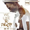 Download We like to party - Bones Ft. King KJ Mp3
