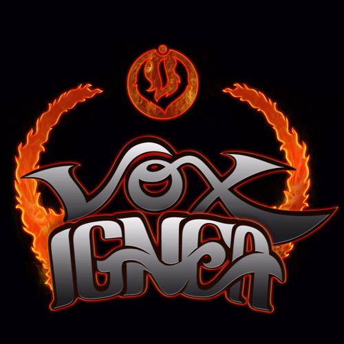 Vox Ignea - Are You Gonna Be My Girl (Jet Cover)