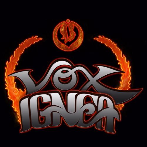 Vox Ignea - The Jack (ACDC Cover)