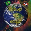 Around The World by Big Cel feat. Aiden & Dogui (Official Audio)