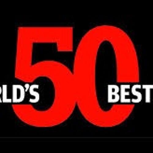 Mace the world's 50 best bar live mix
