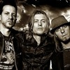 Puddle of Mudd Stoned/ Away From Me - Live Lockport 2011
