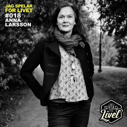#018 Anna Larsson - Hovsångerska