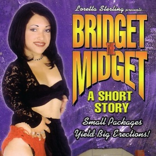 Bridget free midget photos 803