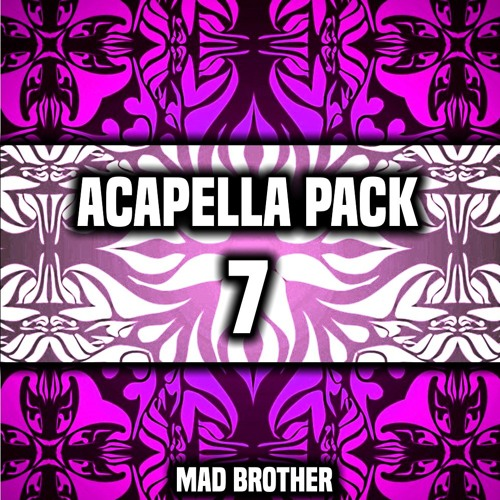download house music acapella