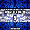 Acapella pack VOL.5 [Latest Acapellas] [FREE DOWNLOAD] [CHECK OUT MY OTHER PACKS]