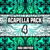 Acapella Pack VOL.4 (Reggae Edition)(10)[FREE DOWNLOAD] [CHECK OUT MY OTHER PACKS]