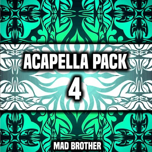 Acapella Pack VOL 4 (Reggae Edition)(10)[FREE DOWNLOAD